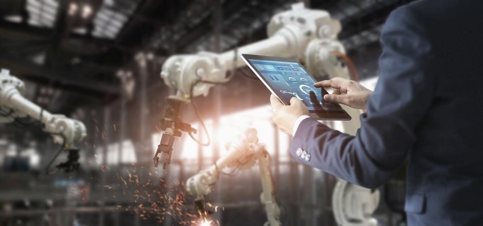 Lean Digital Transformation for Manufacturing Companies