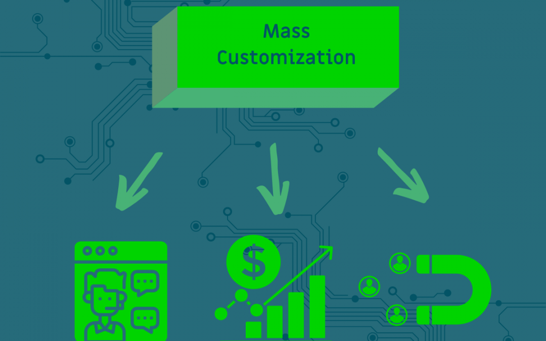 Mass Customization: Boost Sales and Revenue While Increasing Customer Service and Retention
